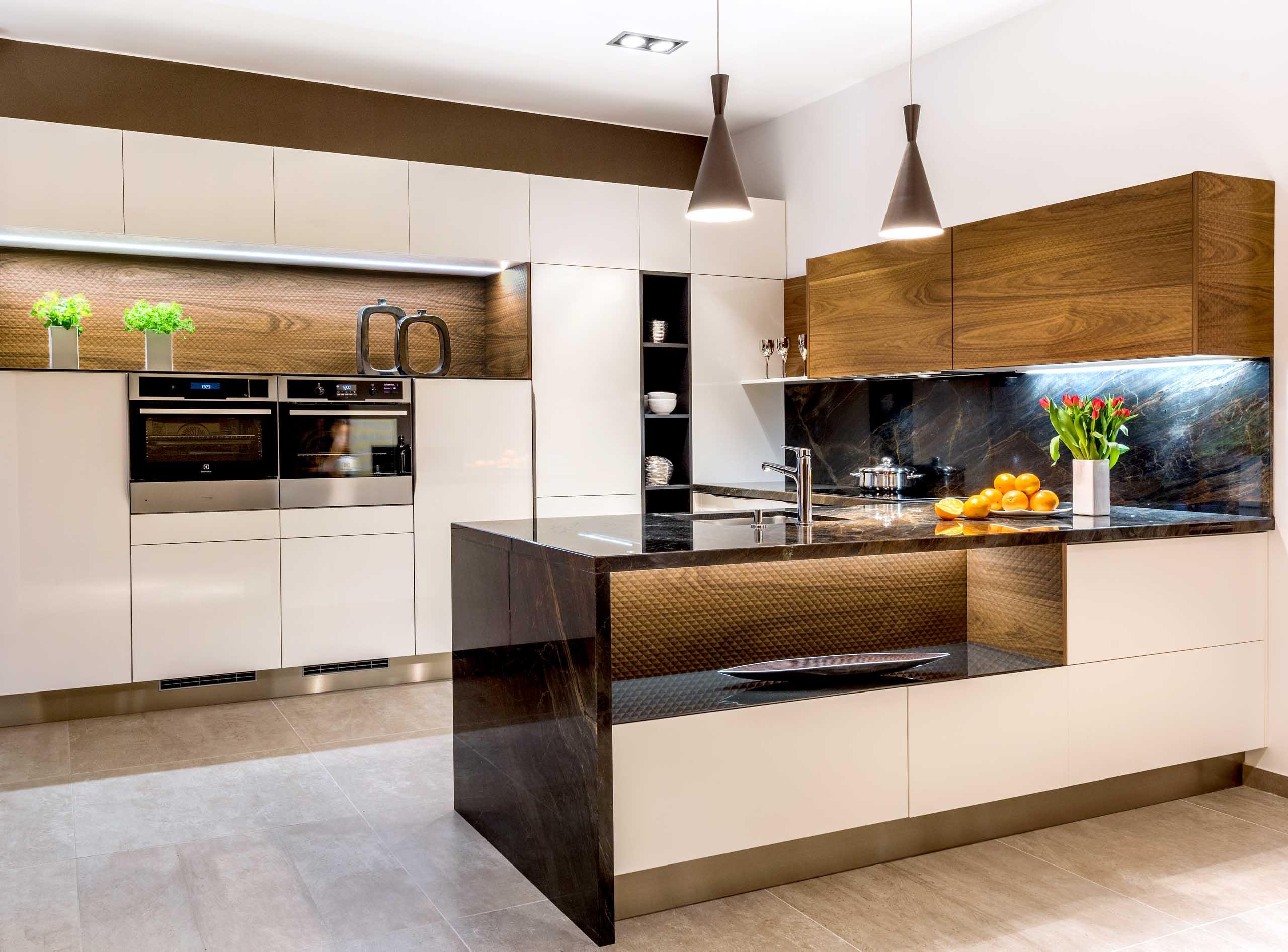 Kuchyně SYKORA Noble